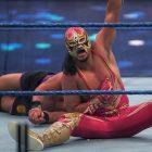 Résultats et récapitulation de WWE Smackdown (7/24) - Fatal Four way - Le gagnant affronte AJ Styles pour le championnat intercontinental Gran Metalik a battu Shorty G, Drew Gulak et Lince Dorado