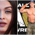 Aishwarya Rai Bachchan teste un coronavirus positif: la star de la WWE John Cena partage un message mettant en vedette l'actrice de Bollywood