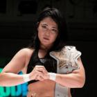 Maika devient la nouvelle championne de Future of STARDOM
