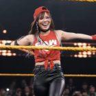Kairi Sane aurait quitté la WWE pour retourner au Japon