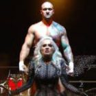 WWE News: Karrion Kross taquine une belle apparence américaine, plus de photos de tournage