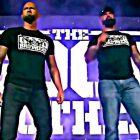 La vraie raison pour laquelle Luke Gallows et Karl Anderson ont signé avec Impact Wrestling