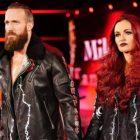 Maria Kanellis révèle ce que la WWE lui a dit et son mari Mike Bennett avant leur libération