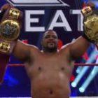 WWE News: Keith Lee réagit à la victoire au titre NXT, les faits saillants du Great American Bash, Karrion Kross et Scarlett disent que `` Doomsday '' arrive pour un double champion