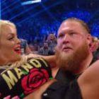 WWE News: Mandy Rose & Otis Cook Quarantine Meals, Brock Lesnar & Sami Zayn célèbrent les anniversaires