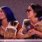 WWE News: Bayley et Sasha Banks défendent les titres des équipes d'étiquettes sur Raw, Kevin Owens contre Seth Rollins