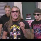 Chris Jericho dit que Gallows et Anderson ont été placés pour faire partie du cercle intérieur d'AEW avant de signer à nouveau avec la WWE