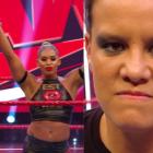 Shayna Baszler et Bianca Belair font de superbes retours sur WWE RAW