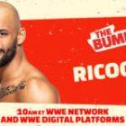 WWE News: Ricochet & More se préparent pour The Bump de cette semaine, Becky Lynch sur Game On Tomorrow de CBS