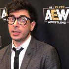 Tony Khan fait l'éloge du match d'ouverture de l'AEW Fyter Fest, les meilleurs amis se présentent dans une mini-fourgonnette