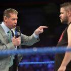 Kevin Owens répond à ses préoccupations concernant COVID-19, poussant la WWE à appliquer la politique des masques