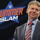 Vince McMahon veut faire quelque chose de `` farfelu '' pour WWE SummerSlam