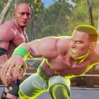 Champs de bataille de WWE 2K: explication des superstars, de la date de sortie et du mode histoire