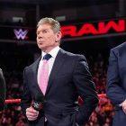 La WWE exige des masques faciaux après l'épidémie de COVID-19