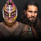 La WWE annonce comment gagner le match Eye for an Eye entre Mysterio et Rollins