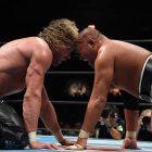 Cartes de match annoncées pour l'ouverture de la tournée NJPW'Summer Struggle 'de ce week-end