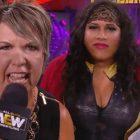 Vickie Guerrero révèle comment elle a obtenu son rôle dans AEW