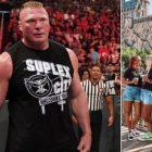 WWE Rumor Roundup: Vince McMahon a dit de licencier l'ancien champion du monde juste en face de lui; La superstar rompt le silence après avoir révélé qu'elle n'était pas hétérosexuelle; Suivant Brock Lesnar