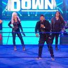 Les fans de WWE SmackDown ne sont pas impressionnés par le spectacle de cette semaine, Vent Frustrations