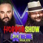 La WWE annonce 7 matchs pour The Horror Show à Extreme Rules, Live Post-Show ce soir