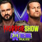 The Horror Show at Extreme Rules Results - 19/07/20 (Ensemble de 5 matchs de titres, Œil pour œil)