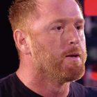 Heath Slater apparaît sur Raw après la sortie de la WWE en avril