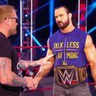 Drew McIntyre a insisté pour que Heath Slater fasse un retour récent à la WWE RAW