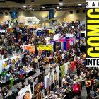 San Diego Comic-Con annonce des panneaux virtuels pour 2020, la WWE et Lucha Libre Panels Set