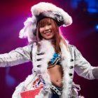 Mise à jour sur le statut WWE de Kairi Sane