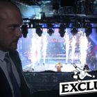 Karrion Kross dit qu'il veut prendre LES DEUX titres NXT de Keith Lee