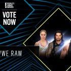 La WWE annonce les tout premiers Bumpy Awards; Et les nominés sont...