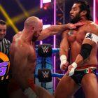 Résultats en direct de la WWE 205 - 7/10/20 (Santos Escobar fait ses débuts dans le ring en direct 205)
