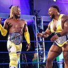 Résultats de WWE SmackDown: récapitulation en direct, note alors que The New Day défend le championnat par équipe