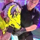 La WWE fait le point sur l'état de Rey Mysterio
