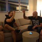 REGARDER: Luke Gallows et Karl Anderson se moquent de la WWE, Triple H et Paul Heyman pendant BTE