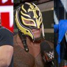"""Seth Rollins sur Eye for an Eye match: """"Vince McMahon n'était pas aussi pratique que les gens le pensent"""""""