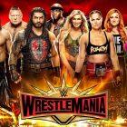 REGARDER: Le spectacle d'horreur au salon Extreme Rules Kickoff