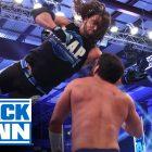 Résultats de Smackdown de la WWE (7/3): Matt Riddle vs John Morrison, Sheamus poste un toast à Jeff Hardy & More