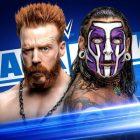 Résultats WWE Smackdown (7/24): Jeff Hardy et Sheamus règlent la querelle dans un combat de bar, Matt Riddle en action, Plus