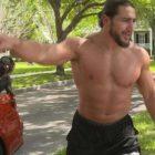 Riddick Moss saute les enregistrements de la WWE en raison d'une pandémie