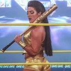 Booker T veut vraiment voir Tessa Blanchard à la WWE