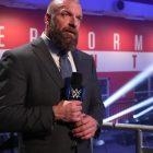 Triple H félicite Keith Lee et commente l'avenir d'Adam Cole