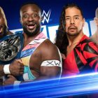 Aperçu de WWE SmackDown pour ce soir: Tag Team Titles On The Line, Bray Wyatt Vs. Braun Strowman Replay