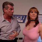 Comment Vince McMahon a réagi lorsque Stephanie McMahon lui a dit qu'elle voulait rejoindre la WWE