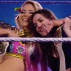 Alexa Bliss de la WWE révèle comment Nikki Cross Tag Team est devenue