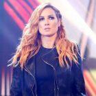 Becky Lynch de la WWE fait le point sur sa grossesse