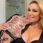 L'ancienne combattante Natalya atteint un jalon rare dans sa carrière à la WWE