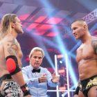 Les plans SummerSlam de la WWE pour Edge dévoilés