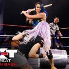 Résultats du Great American Bash Night 2 de WWE NXT - Le vainqueur remporte tout le Main Event, Street Fight, et plus