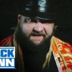 """Détails exclusifs sur le """"Swamp Fight"""" de WWE Extreme Rules entre Bray Wyatt et Braun Strowman"""